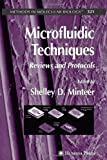 Microfluidic Techniques : Reviews and Protocols, , 1588295176