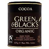 Green & Black's PACK2-MDR006836