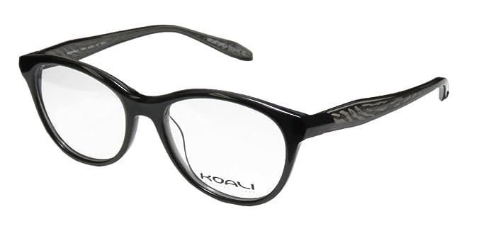 Amazon.com: Koali By Morel 7444k Womens/Ladies Designer Full-rim ...