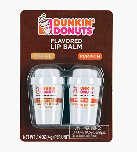 dunkin-donuts-coffee-and-pumpkin-flavored-lip-balm-mini-coffee-cups-mugs