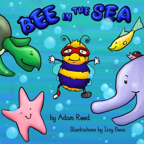 Bee In The Sea