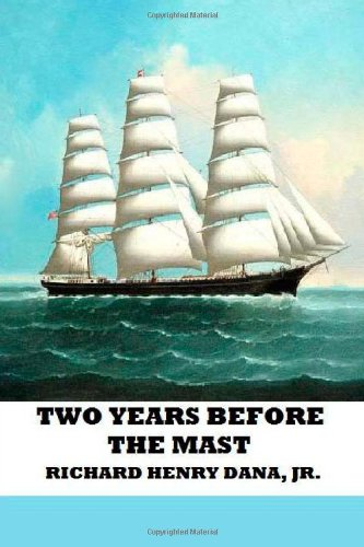 Read Online Two Years Before the Mast pdf