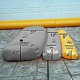 Watershed Innovations Best Sandbag Alternative