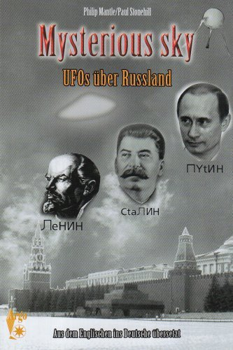 Mysterious sky: UFOs ??ber Russland by Philip Mantle (2008-01-06)