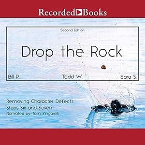 Drop the Rock Audiobook