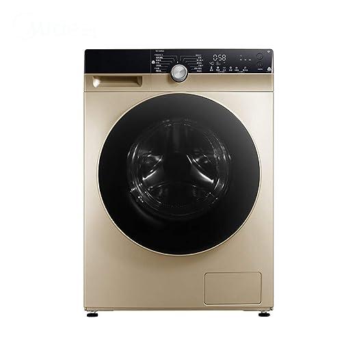 Tambor automático de la máquina de lavar 10 kg frecuencia de purga ...