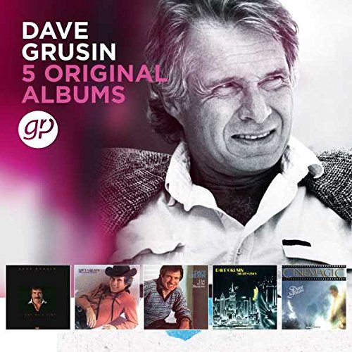 dave grusin cds buyer's guide