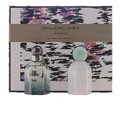 - Balenciaga Paris L'essence By Balenciaga For Women Eau De Parfum Spray 1.7 Oz & Body Lotion 3.4 Oz