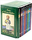 The Complete Anne of Green Gables( The Life and Adventures of the Most Beloved and Timeless Heroine in All of Fiction)[BOXED-COMP ANNE OF GREEN GABLE][Boxed Set]