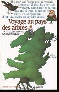 """Afficher """"Voyage au pays des arbres"""""""