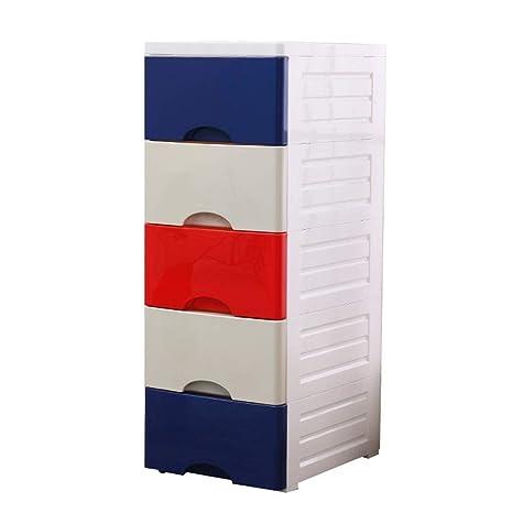 Torre de almacenamiento Cajones de almacenamiento, gabinete ...