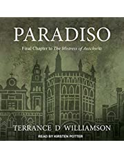 Paradiso: The Mistress of Auschwitz, Book 3