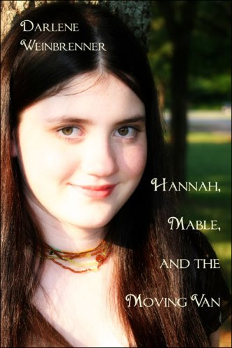 Hannah, Mable, and the Moving Van ebook