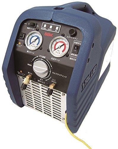 BBK 冷媒回収装置 フルオロカーボン回収機 RM300 B00FPKOM4A