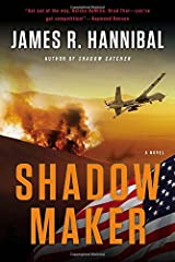 Shadow Maker (Nick Baron Series) by James R. Hannibal (2014-06-03) Paperback