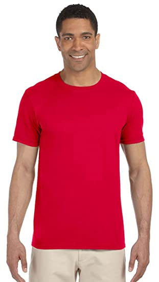 2f9e228f Gildan Adult Softstyle T-Shirt | Amazon.com