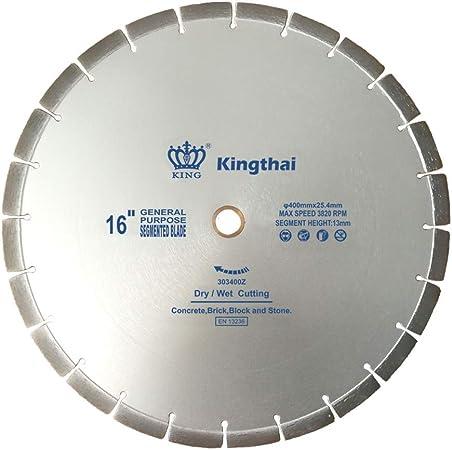 7/'/' 180MM Diamond Circular Saw Blade For Cutting Concrete Masonry Bore 25.4mm