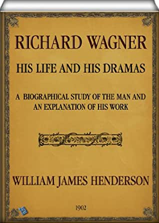 an analysis of richard wagner a wunderkind Richard wagner (1813-1883) brought opera to a whole new level and even had a special theater built to house his productions trace his career.