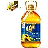 福临门 葵花籽原香食用调和油 5L/桶 调和油 中粮出品(新老包装更替中……)