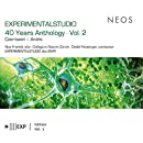 EXPERIMENTALSTUDIO Vol. 7: 40 Years Anthology Vol. 2