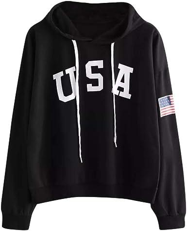 Plus Size Womens Jacket Floral Printed Long Sleeve O Neck Tops Sweatshirt Coats,Black,L,France