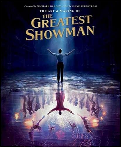 Epub download the art and making of the greatest showman pdf full book details fandeluxe Choice Image
