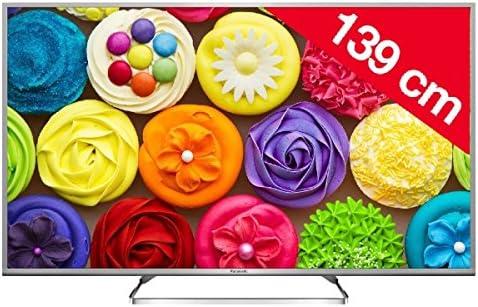 VIERA tx-55cs630 – Televisor LED 3d Smart TV + Kit n ° 4 – pared y cable HDMI 3d: Amazon.es: Electrónica