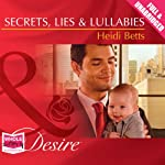 Secrets, Lies & Lullabies   Heidi Betts