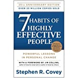 img - for 7 Habits of Highly Effective People book / textbook / text book