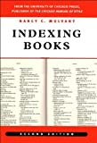Indexing Books (text only) 2nd(Second) edition by N. C. Mulvany
