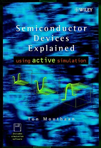 Semiconductor Devices Explained: Using Active Simulation