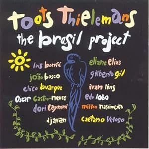 Brasil Project