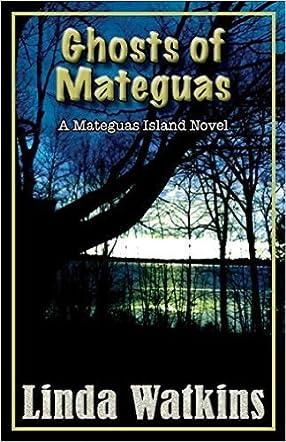 Ghosts of Mateguas