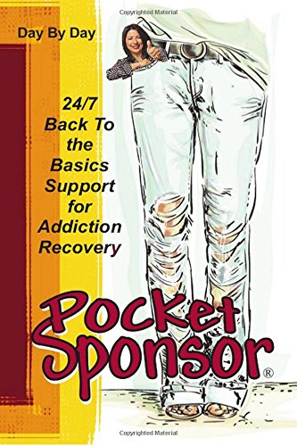 Pocket Sponsor, 24/7 Clean & Sober 12-Step Recovery