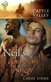 Front cover for the book Neil's Guardian Angel by Carol Lynne