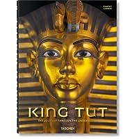 King Tut: The Journey Through the Underworld