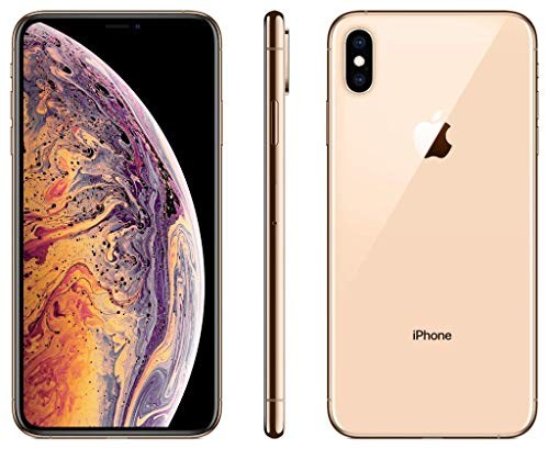 Simple Mobile Prepaid - Apple iPhone XS Max (64GB) 6