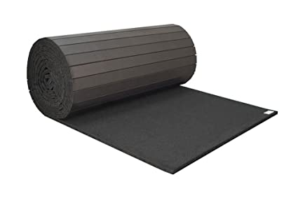 Amazon Com Incstores Home Cheer Carpet Top Mats Roll Out Practice