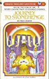The Journey to Stonehenge, Fred Graver, 0553244841