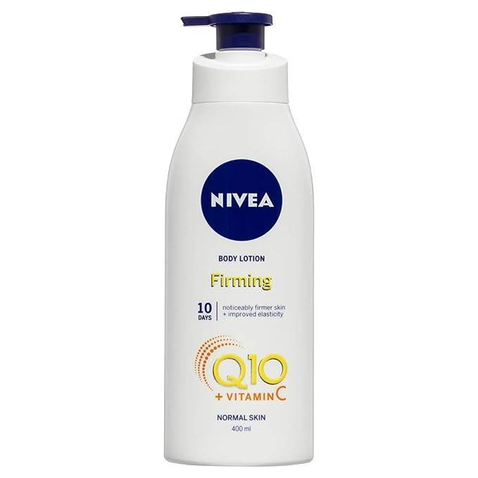 nivea firming lotion
