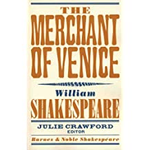 The Merchant of Venice (Barnes & Noble Shakespeare)
