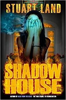 Book Shadow House