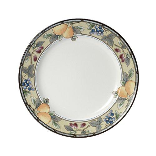 Mikasa Garden Harvest Dinner Plate, 11.5-Inch ()