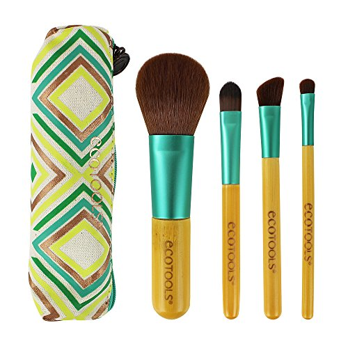 Ecotools Limited Brushes Inspired Cosmetic