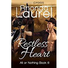 Restless Heart (All or Nothing Book 6)