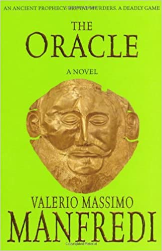 Book The Oracle