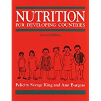 Nutrition for Developing Countries (Oxford Medical Publications)