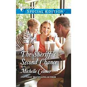 The Sheriff's Second Chance Audiobook