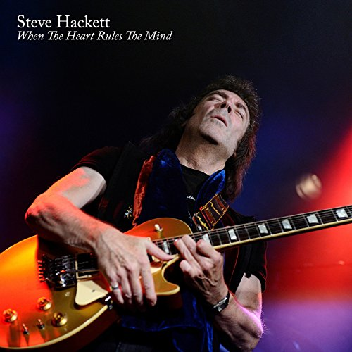 When the Heart Rules the Mind 2018 (Remaster 2018)