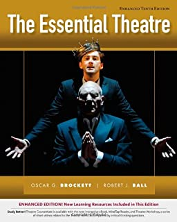 Amazon the wadsworth anthology of drama brief 6th edition the essential theatre enhanced fandeluxe Image collections